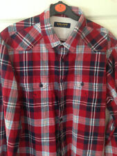 Zara Long Sleeve Party Checked Shirts (2-16 Years) for Boys