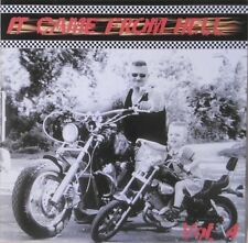 """LP - IT CAME FROM HELL """"Vol 4"""" Compilation Crazy Love Records / Psychobilly 2002"""