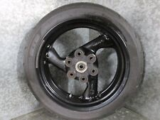 DUCATI 900 SS 1993 900SS SUPERSPORT BREMBO REAR WHEEL BLACK (4D)
