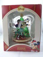 Christmas Disney Minnie Mouse wall plug-in Night Light