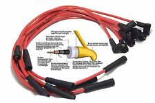 Cables HT 8mm Rendimiento Silicona Land Rover 3.5 3.9 4.2 SD1 P6 MGV8