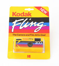 KODAK FLING IN A SEALED BLISTER PACK, ONE-TIME-USE, FOR DISPLAY/cks/197118