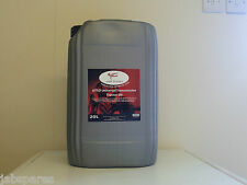 Universal transmission tracteur huile (utto) 20ltr