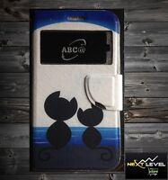 Funda tapa libro (Flip Cover Case) BQ Aquaris A4.5