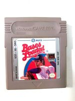 Bases Loaded Nintendo Original Game Boy Game Tested WORKING Authentic!
