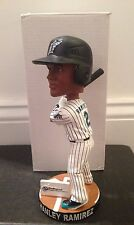 Hanley Ramirez Rare Florida Miami Marlins SGA Bobblehead, Boston Red Sox, MLB