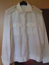Parade Uniform Hemd Bluse Sowjet Armee UdSSR Offizier Bonus - Schulterklappen 2