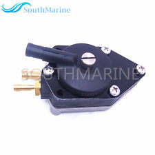 438555 0433386 433386 Fuel Pump for Johnson Evinrude OMC BRP 20-30hp Boat Motor