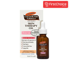 Palmers Cocoa Butter Formula Skin Therapy Oil For Face 30ml