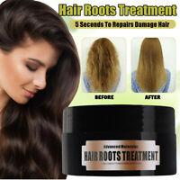 Cheveux Crème Masque Après-shampoing Traitement 5 Seconde Lisse Réparation 50ml