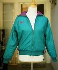 Women COLUMBIA Sportswear Company  Size M Reversible Windbreaker Jacket