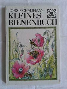 Kleines Bienenbuch, Kinderbuchverlag DDR 1981