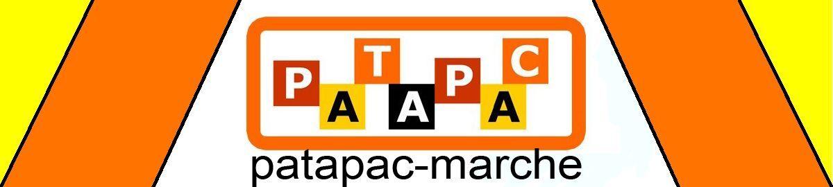 PataPac-marche