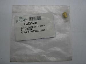 Jaguar Bulb C15787 Gear Shift Selector & Other Locations