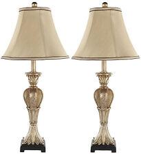 "Safavieh 25"" Table Lamp FV50545 Set of 2"