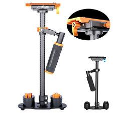 Estabilizador de Steadycam tangencial micrométrico de mano para videocámara DSLR