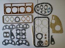 kompletter Motor Kopfdichtung Set Triumph TR2 TR3 TR3A TR4 TR4A 2.0 2.2 unten