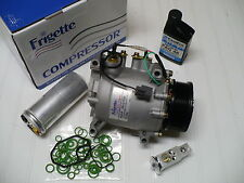 2002-2006 Acura RSX 2.0L New *FRIGETTE* A/C AC Compressor Kit