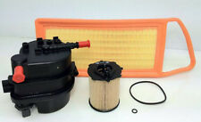 FORD FIESTA MK6 1.4 TDCi 02-08 SERVICE KIT AIR OIL FUEL FILTERS - FREE DELIVERY