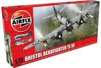 AIRFIX® 1:72 BRISTOL BEAUFIGHTER TF.10 MK.X WW2 BRITISH AIRCRAFT MODEL A05043