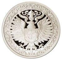 2 oz Silver Round - Destiny Coin Knight: The Raven - IN-STOCK!!