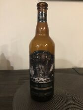 Ommegang Take the Black Stout Game of Thrones empty bottle - HBO Collectible