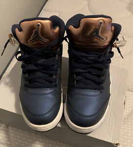 Air jordan 5 Obsidian