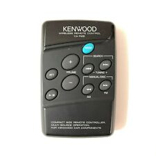 KENWOOD CAR AUDIO COMPONENT COMPACT WIRELESS REMOTE CONTROL CA-R2B CAR2B