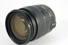 Nikon Objektiv AF-S NIKKOR DX 18-70mm  ED  für Nikon F Bajonett  #17MP0049B