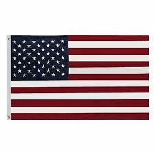 USA United States American Flags - Cotton - 2' x 3'