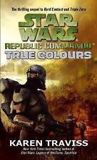 Star Wars Republic Commando #3: True Colors-ExLibrary