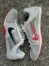Nike Lanang Size 11.5 Mens Track Shoes Spikes Olympics