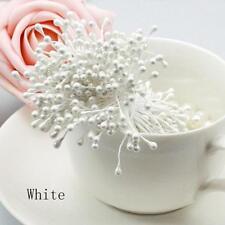 280pcs/set Mini Double Heads Eco Friendly Artificial Flower Stamen Sugar Craft