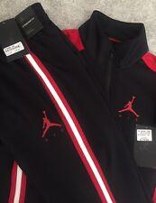 Mens Nike Air Jordan MJ Jumpman Tracksuit SET 23 AJ FZ Track Jacket & Bottoms