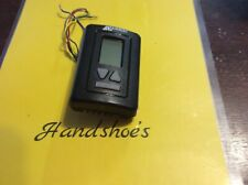 AIRXCEL AC HEAT/COOL DIGITAL THERMOSTAT (WITH FUSE AND WIRING!!) #9430-340 *S23