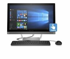 """HP Pavilion 27-a237c Intel Core i7-7700T 16GB 27"""" Full HD Touchscreen All-in-One"""
