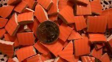 PI Japon Ridged Coral Broken Mosaic China Plate Tiles From Japan