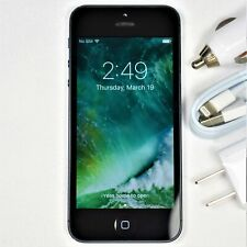 Apple iPhone 5 (UNLOCKED CDMA) 4G LTE High Speed - A1429 - (16GB / 32GB / 64GB)