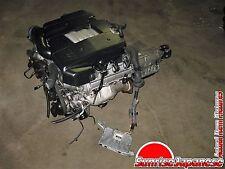 98 01 LEXUS GS400 LS400 SC400 1UZ ENGINE & TRANSMISSION JDM 1UZ-FE VVTi 4.0L V8