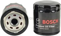 Fits Chevy Chrysler Dodge Jeep Land Rover Lexus Toyota Engine Oil Filter Bosch