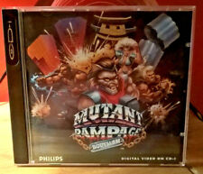 Philips CD-i Mutant Rampage Bodyslam