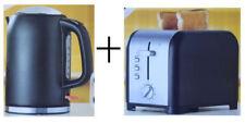 Unbranded Plastic Tea Kettle & Toaster Sets