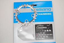 Corona SHIMANO XTR 24T AS FC-9000 2x11Speed/CHAINRING SHIMANO XTR 24T AS FC-9000