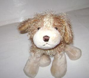 WEBKINZ COCKER SPANIEL HM011 by GANZ DOG PLUSH STUFFED ANIMAL NO CODE