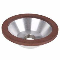 125Mm Diamant Schleifscheibe Cup 180 Grit Cutter Grinder für Hart Metall Z2V5