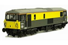 Dapol OO Dutch Civil Engineers Class 73138 Diesel Electric LOCO DCC Fitted #946