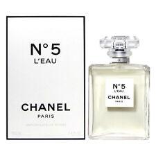Chanel No5 L'Eau 100ml Eau De Toilette Spray *NEW & SEALED*