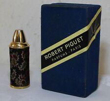 Grundpreis100ml/920,-€) 7,5ml. Parfum Robert Piguet  Baghari (Vintage)