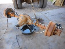 """87-96 Ford F250 F350 4.10 Ratio 10.25"""" Ring Non-Locking Full Floating Rear Axle"""