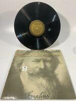 Johannes Brahms, Eduard van Beinum, Concertgebouworkest – Variations On A Theme